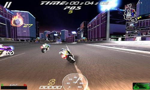 Download Ultimate Moto RR 2  APK