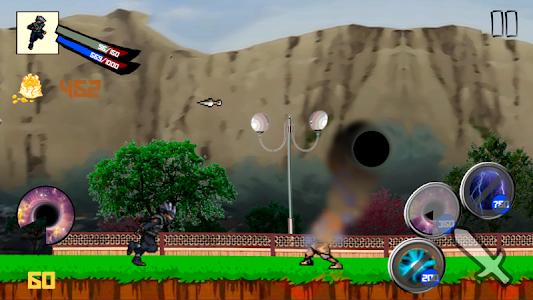 Download Ultimate Ninja Fighting 1.0.0 APK