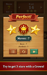 screenshot of Move the Block : Slide Puzzle version 1.3.44