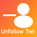 Download Unfollow Users for Twitter 1.0.7 APK