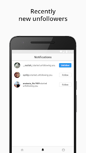 Download Unfollowers for Instagram 2.0.1 APK