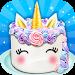 Download Unicorn Food - Sweet Rainbow Cake Desserts Bakery 1.5 APK
