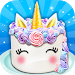 Download Unicorn Food - Sweet Rainbow Cake Desserts Bakery 1.9 APK
