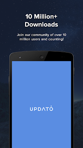 screenshot of Updates for Samsung - Android Update Version version 16.2