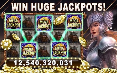Download Slots: VIP Deluxe Slot Machines Free - Vegas Slots 1.154 APK