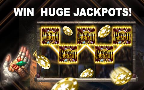 screenshot of Slots VIP Deluxe Slot Machines version 1.107