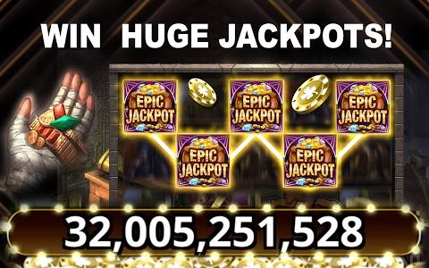screenshot of Slots: VIP Deluxe Slot Machines Free - Vegas Slots version 1.140