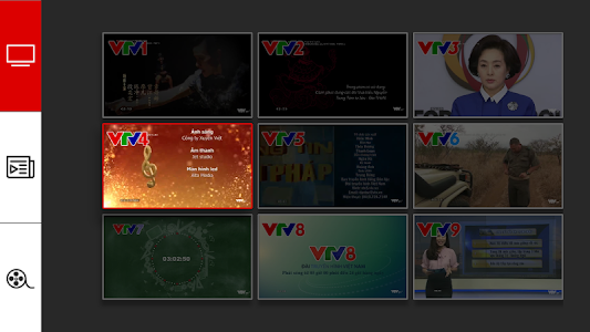 Download VTV Go for Smart TV 1.3.20-androidtv APK