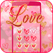 Download Valentines Hearts CM Security 1.0.0 APK
