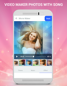 Download Video Maker Photos With Song 1.0.2 APK