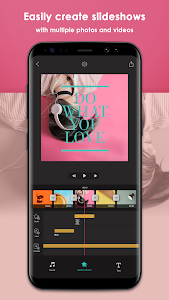 Download Vimo - Video Motion Sticker and Text 5.0.5 APK