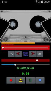 Download Virtual Recorder 1.42 APK