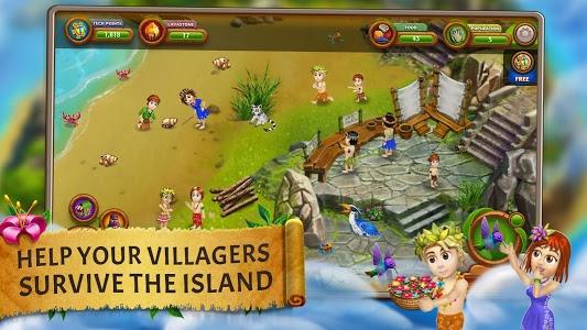 Download Virtual Villagers Origins 2 2.4.14 APK