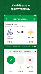 Download Voetbal.nl 4.12.2 APK