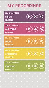 Download Voice Changer 2.5 APK