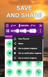 Download Voice Changer Sound Effects 1.1.7 APK