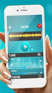 Download Voice Changer Studio App 1.6 APK