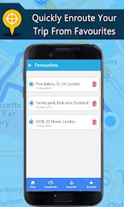 Download Voice GPS Driving Directions, Gps Navigation, Maps 1.5.6 APK