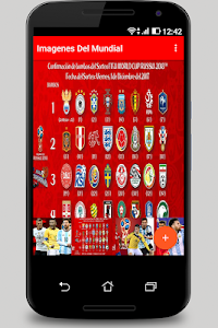 screenshot of Wallpapers Russia 2018. version 1.1