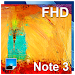 Download Wallpapers of Galaxy Note 3 3.5 APK