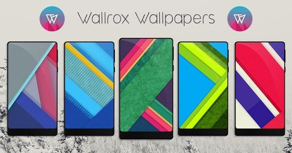 Download Wallrox Wallpapers ? 3.6 APK