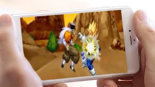 Download Warrior For Super Goku Boy 2 1.0.2 APK