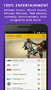 Download Watch Live TV Free & Online Radio 5.1.3 APK
