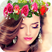 Download Wedding Flower Crown Photo 1.5 APK