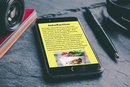 Download Weight Watchers Meals 3 APK