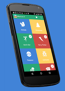 Download What am I? 1.5.16 APK