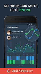 Download WhatsAgent for Whatsapp 1.4.3 APK