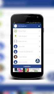 Download Who viewed my fb profile pro★★ 24.4 APK