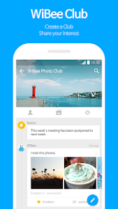 Download WiBee Talk 2.9.39 APK