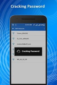 Download WiFi Hacker : WIFI WPS WPA HackerPrank 1.5 APK