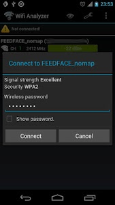 Download Wifi Connecter Library 2.0.3 APK