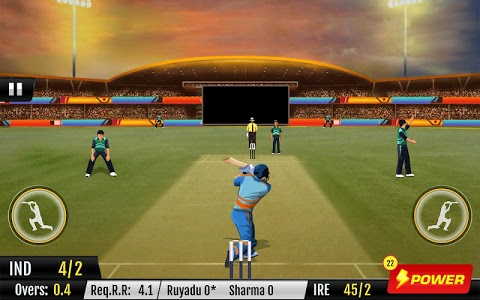 Download World T20 Cricket Champs 2018 1.8 APK