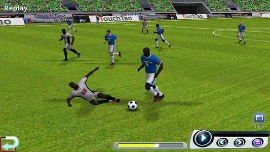 Download World Soccer League 1.9.5 APK
