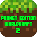 Download WorldCraft 2 : Pocket Edition 2 APK