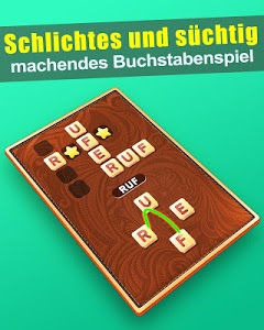 screenshot of Wort Kreuz version 1.0.68