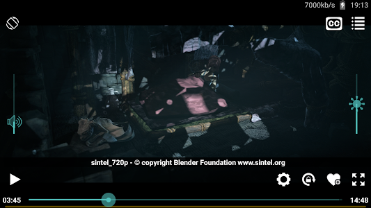 Download Wuffy Media Player  APK