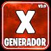 Download XGenerador - Gift card Sorteos de pavos y tarjetas 3.0 APK