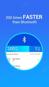 Download XShare - File Fast Transfer 2.7.0.4 APK