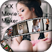 Download XX Photo Video Maker : X Movie Maker 1.0.7 APK