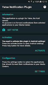 Download Yatse Notification Plugin 2.3.0 APK