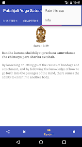 Download Yoga Sutras of Patanjali 3.0 APK