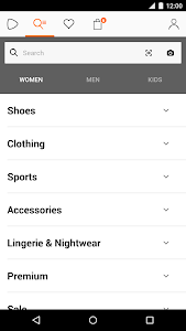 Download Zalando – Shopping & Fashion 4.26.0 APK