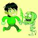 Download Zombie Ben 10 Run Game 1.0 APK