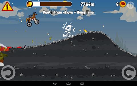 Download Zombie Road Trip 3.23 APK