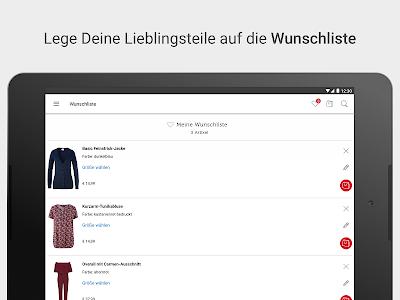 Download bonprix – shopping, fashion & more 1.22.1 APK