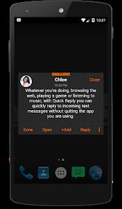 Download chomp SMS 7.24 APK